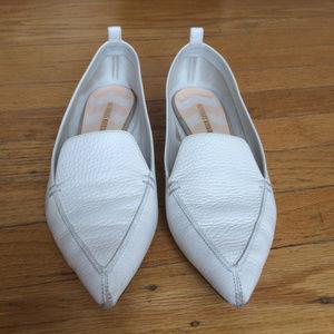 Nicholas Kirkwood Leather Loafer